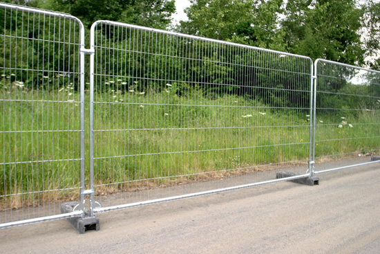 Temporary Fence Panelchina Temporary Fence Panel Haotian